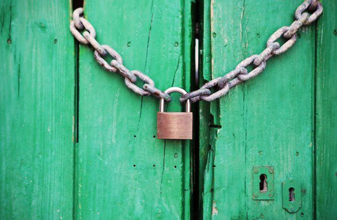 Links - Alles was du zur DSGVO unbedingt wissen musst