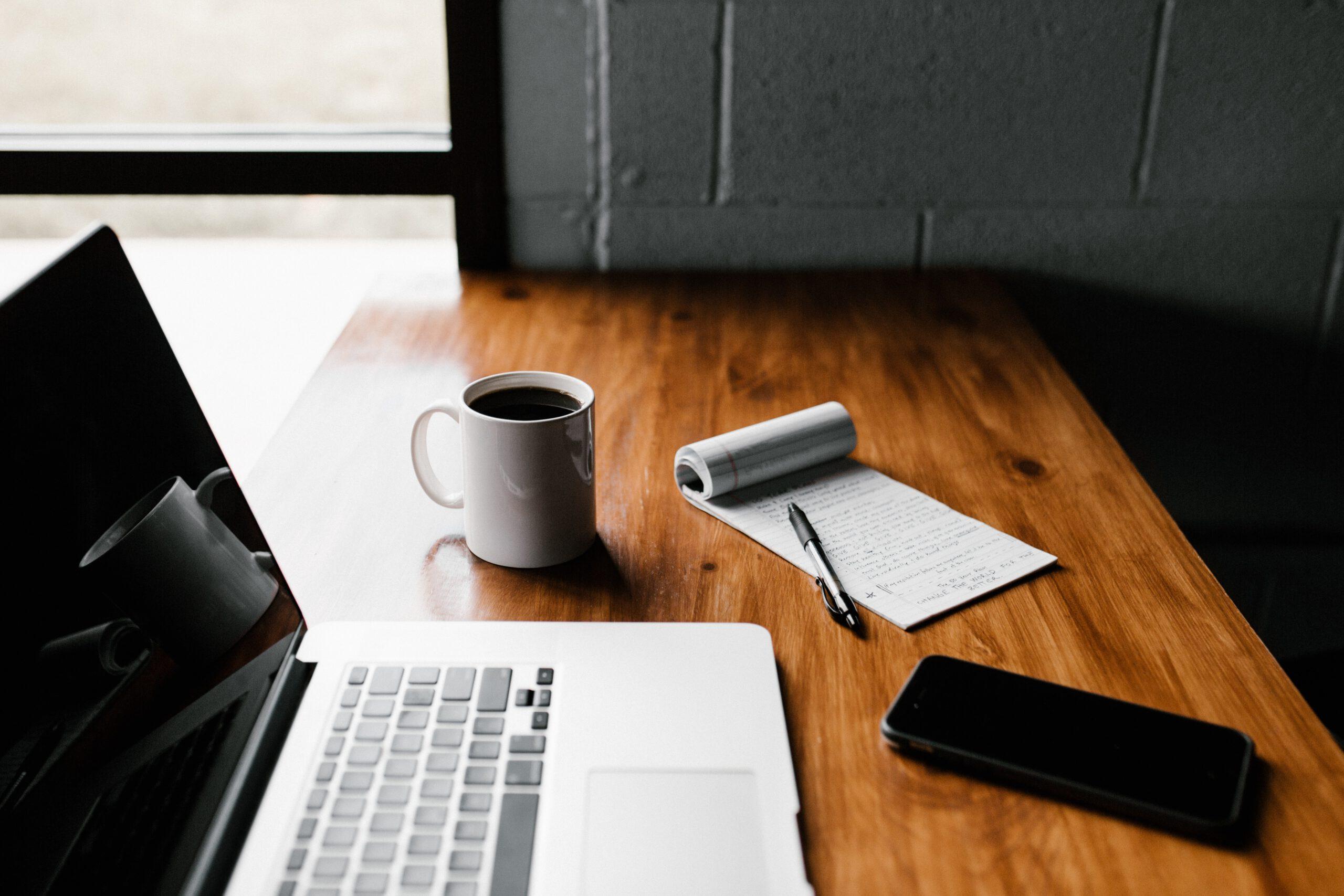 Kunden finden mit Blog